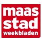 MAASSTAD WEEKBLADEN BESTEEDT AANDACHT AAN VIDEOCLIP TUSSENWATER