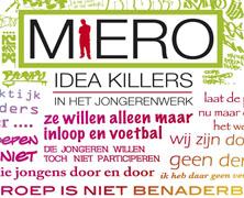 Idea killers in het jongerenwerk